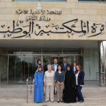 Photo of delegates at the 2014 Arabic regional meeting